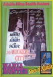 WICKED CITY / SIREN OF ATLANTIS - DVD Double Feature MOVIE