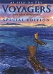 VOYAGERS: THE FIRST HAWAIIANS SPECIAL EDITION DVD